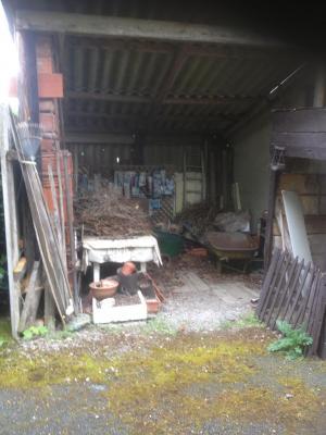 debarras de maison creuse 23